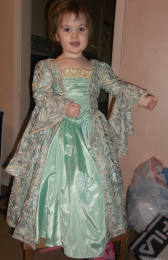 Princess Lily, 2014