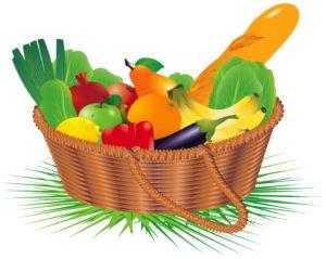 harvest basket cropped