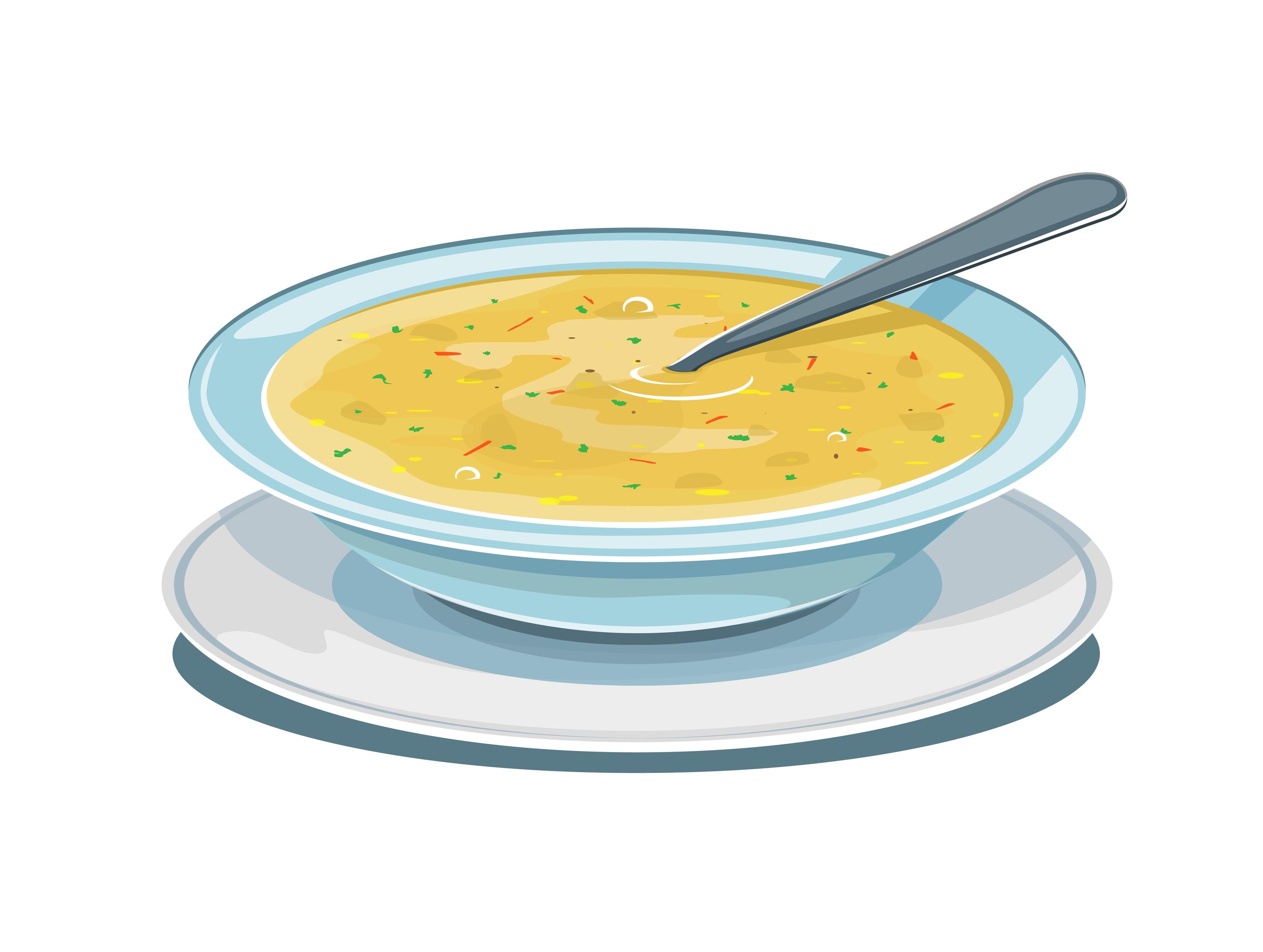 Ячменный суп рецепт с фото без мяса древовидный