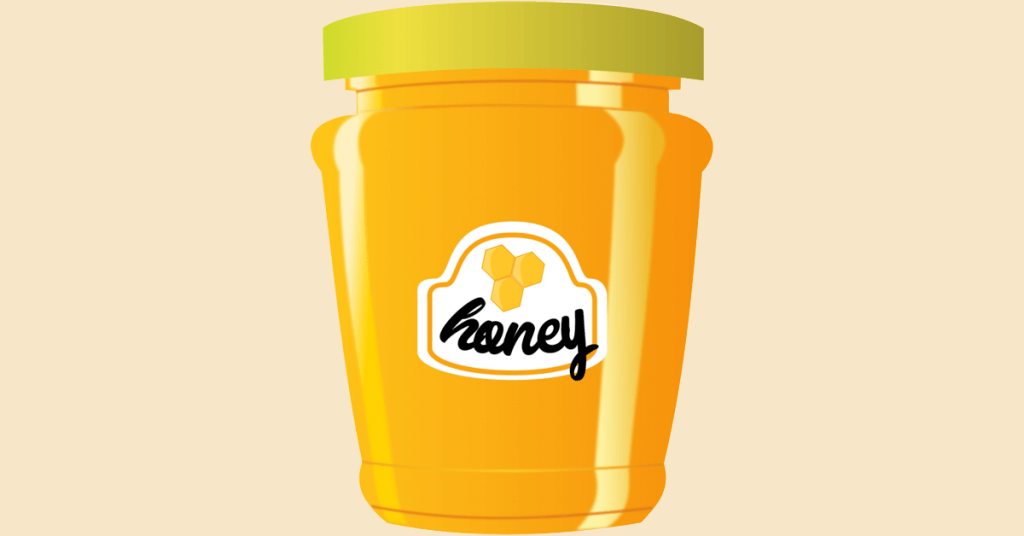 store honey